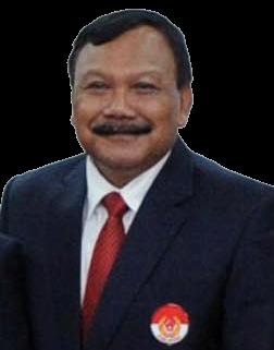 Mayjen TNI (Purn) DR. Suwarno, S.Ip., M.Sc