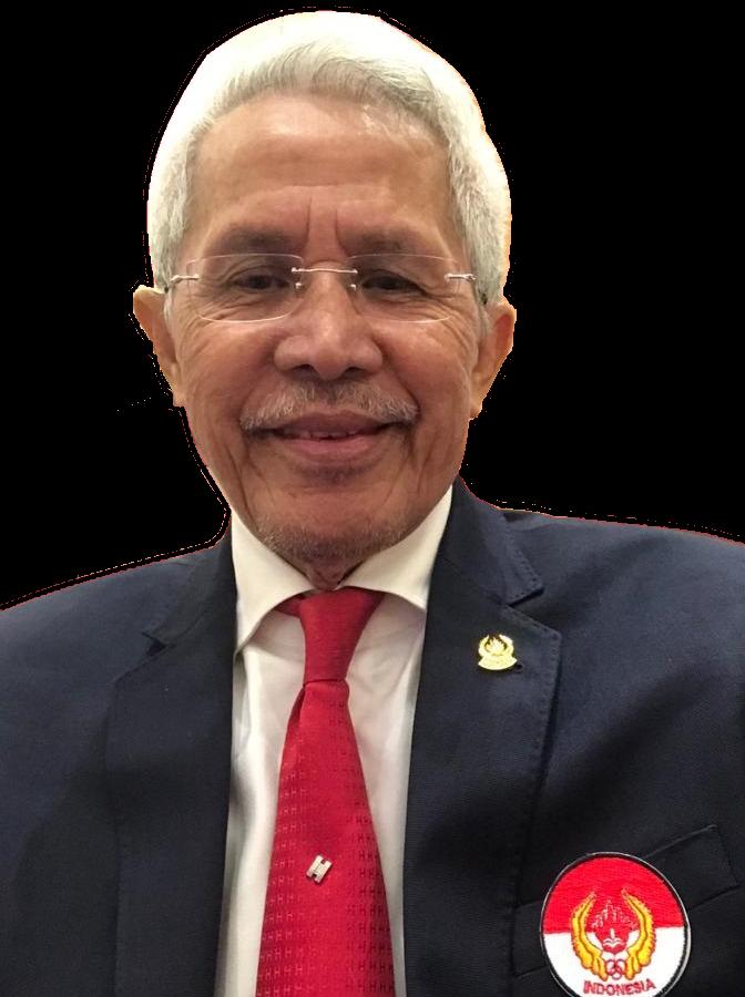 Drs. Tursandi Alwi, SH., MM