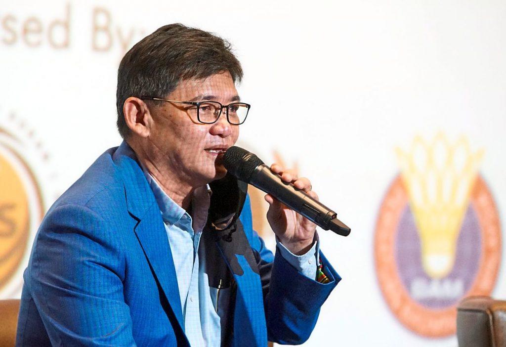 Media Malaysia Kabarkan Piala Thomas dan Uber 2020 Diundur Hingga Tahun Depan