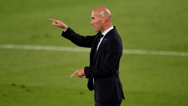 Real Madrid Tundukkan Getafe 6-0 di Laga Uji Coba