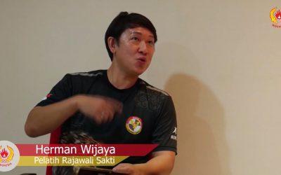 Pelatih Klub Wushu Terbaik di Indonesia, Tertarik Wushu Karena Film
