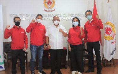 Indonesia Marathon Diharapkan Motivasi Masyarakat di Tengah Pandemi