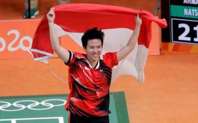 INDONESIA BANGGA: Liliyana Natsir Raih Gelar Atlet Bulu Tangkis Putri Terbaik BWF 2010-2020