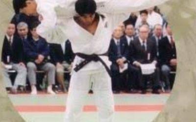 Kejurnas Virtual Judo Secara Virtual Siap Digelar