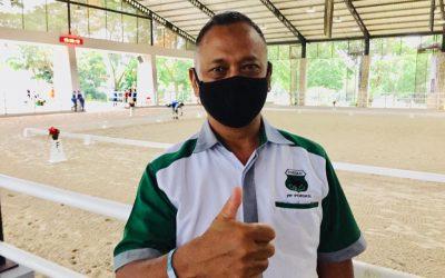 Ketua Komisi Equestrian PP.Pordasi Tegaskan FEI JWC 2020 Wajib Tetap Diselenggarakan