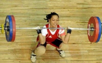 Citra Raih Perak 8 Tahun Pasca Olimpiade 2020 di London