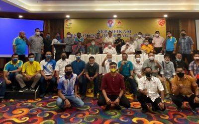Seminar tentang Petanque di Indonesia diakui Dunia