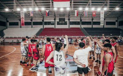 PP.Perbasi Panggil 17 Atlet untuk Persiapan FIBA World Cup 2023