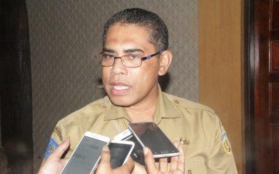 Mantan Kadispora Papua Wafat
