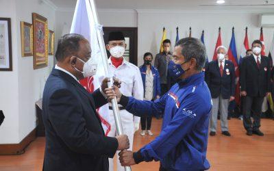 Ketua Umum KONI Pusat Berharap Cabor Selancar Ombak Dongkrak Sport Tourism