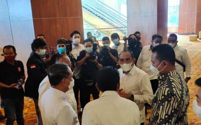 Menpora Puji Kesiapan Sumut-Aceh Tuan Rumah PON 2024