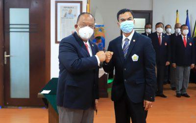 Erat dengan Budaya Melayu, Sepak Takraw Harus Tersosialisasi di Seluruh Indonesia