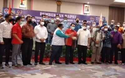 Papua Siap Gelar PON XX