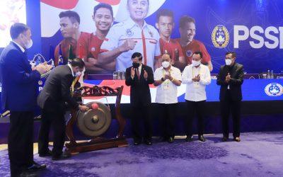 Kongres Biasa PSSI Tahun 2021, Kompetisi Sepak Bola Diharapkan Kembali