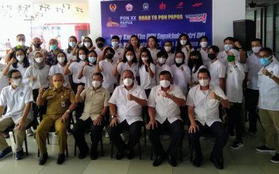 Tim Putri Sepak Bola DKI Jakarta Siap Hadapi PON XX 2021