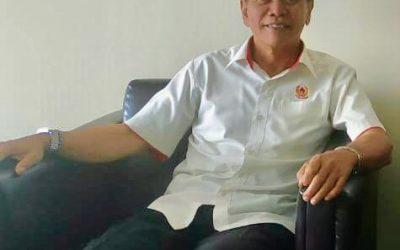 Ketua Bidang Pullata KONI Pusat Antonius Sunaryo Meninggal Dunia