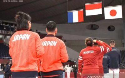 Paralimpiade Usai, Ketum KONI Pusat Apresiasi Kontingen Indonesia